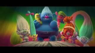 Trollové (Trolls) - český dabovaný HD trailer