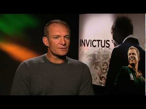 francois pienaar on cooking for matt damon youtube
