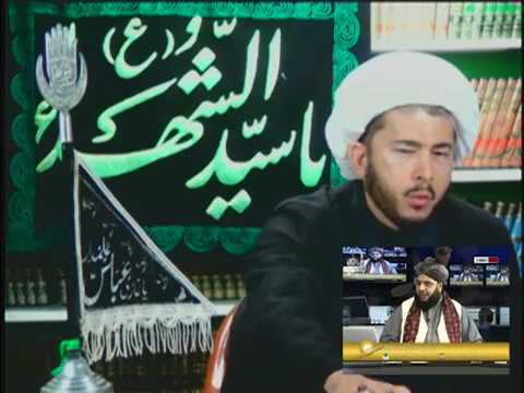 Call to Ummah TV Polemicist Khurshid Alam