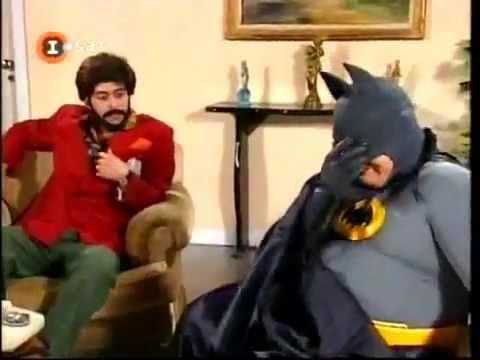 Cha Cha Cha - Juan Carlos Batman : Robin Se Busca
