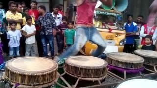 Bariniput market complex music cal enoj