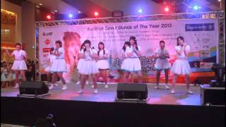 Little Witch Cover LinQ @ Audition Japan Festa 2013 Date : 200713 P...