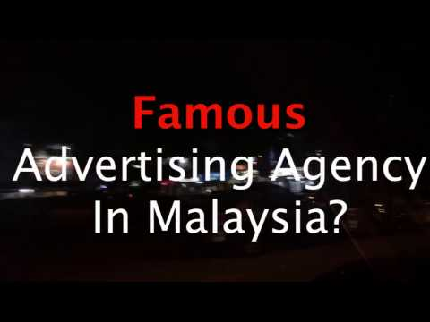 Tee Show famous advertising agency in malaysia - famous advertising agency in malaysia