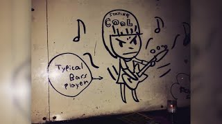 Bar Doodles
