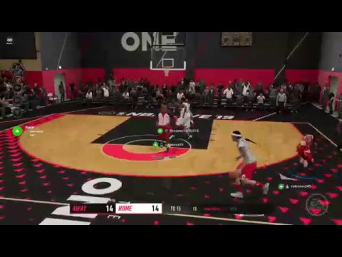 NBA LIVE 19 ROAD TO 90 OVR SLASHER 200 SUBS SPECIAL