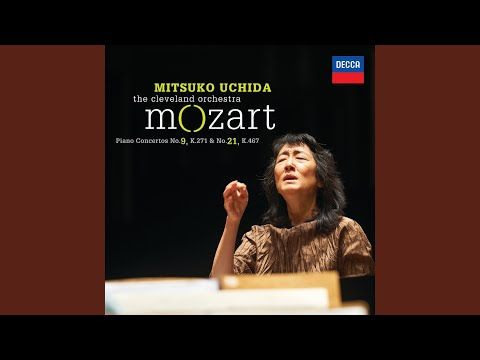 Mozart: Piano Concerto No.21 in C, K.467 - 1. Allegro maestoso
