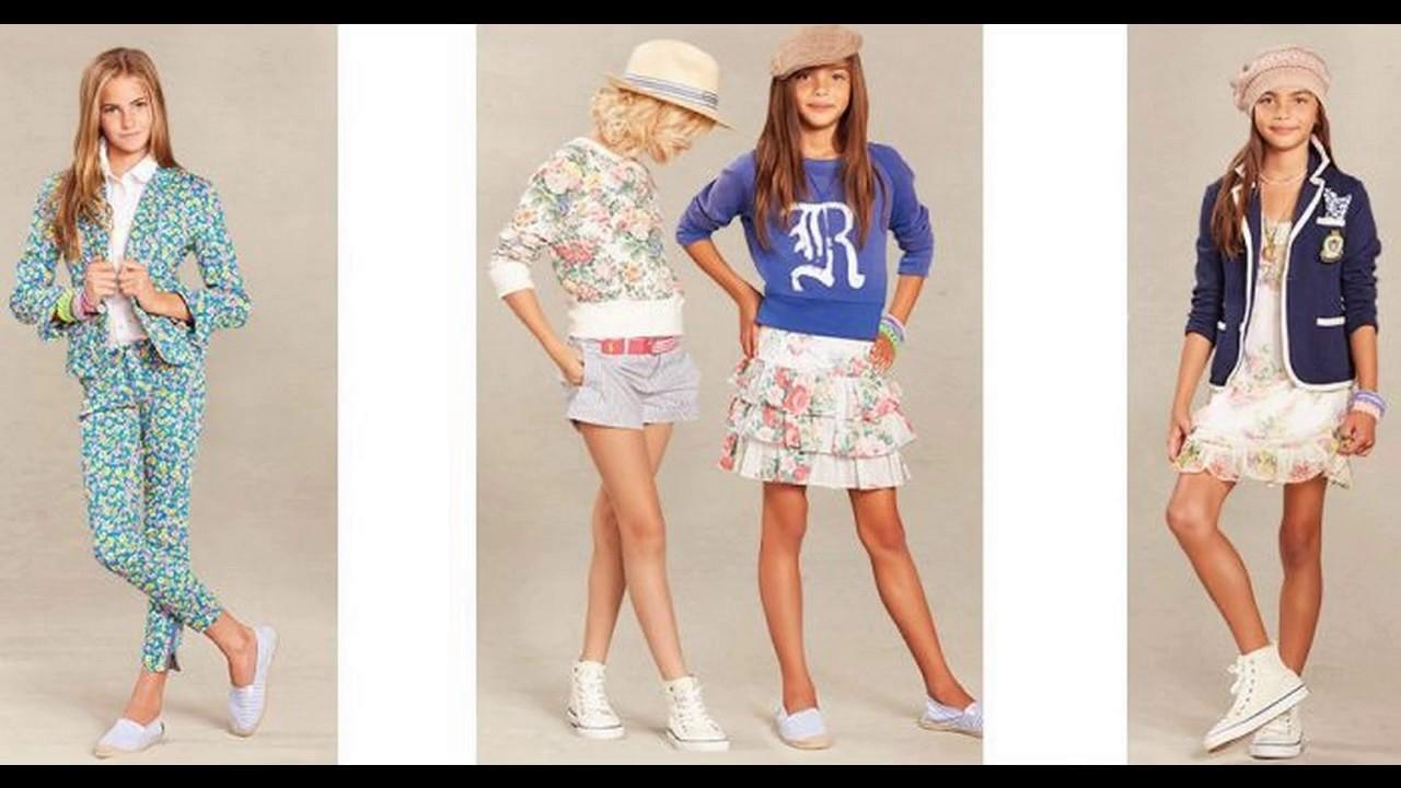 a3f4eddecdc1e Moda 2017  Conjuntos de ropa de moda para adolescentes en verano ...