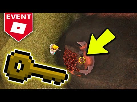 WHERE TO FIND THE COPPER KEY! *GOLDEN DOMINUS EVENT* (Roblox Ready Player One)