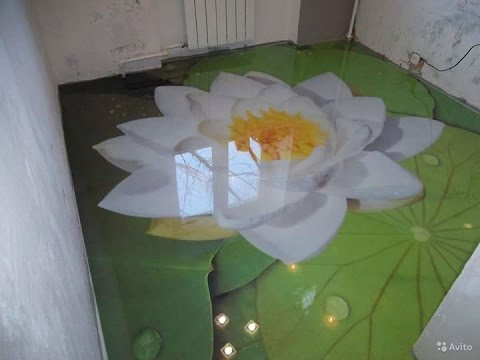 formation resin epoxy 3d revetement sol moderne alger - Carrelage Maison Algerie