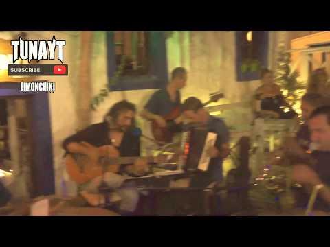 Limonchiki Cover | Mavi Bar Bodrum | Tunayt | Amsterdam Klezmer Band