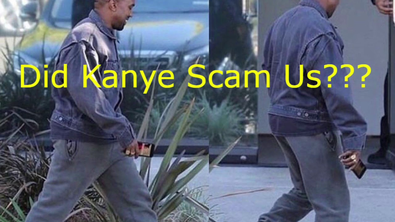 buy popular ea6b0 1dc70 How Kanye Scammed Us With The Yeezy 500 Blush Preorder