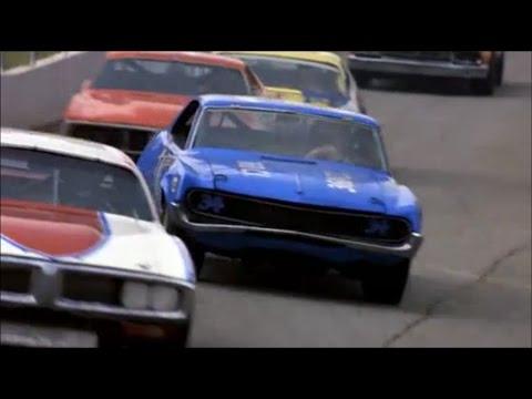 Greased Lightning closing race scene