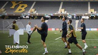 El Manchester United, obligado a ganar a Young Boys | UEFA Champions League | Telemundo Deportes