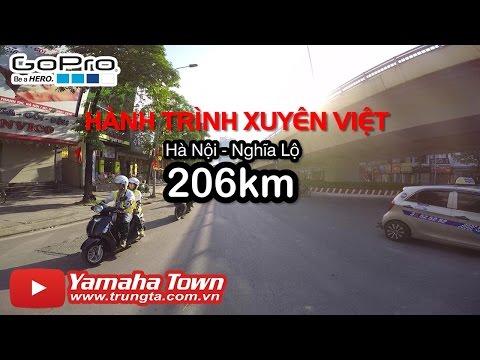 Phượt Việt Nam