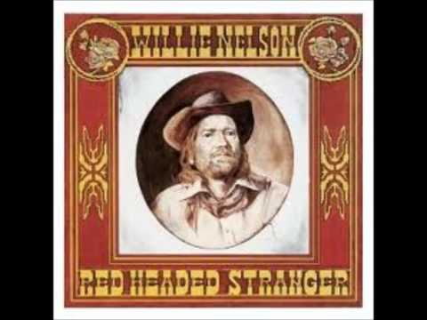 Hands on the wheel Willie Nelson