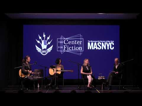 <i>Person Place Thing</i> with Randy Cohen Featuring Jennifer Egan Featured Image