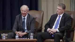 Justice Department hosts National Opioid Summit - Part 2