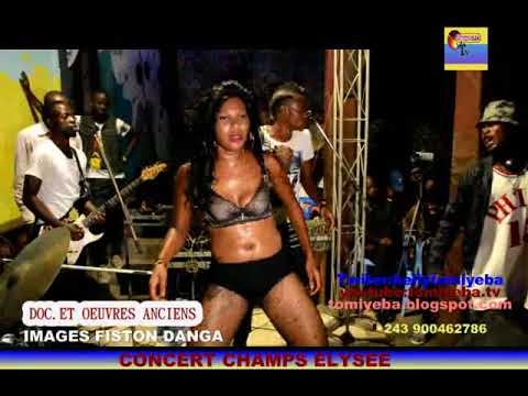 tomiyeba.tv RDC CONCERT CHAMPS ELYSEE CAC BAR