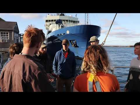 MIT/WHOI Joint Program video 2018