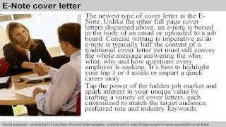 Top 7 market research analyst cover letter samples