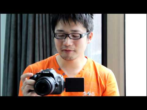 YES! New Arrival [SE02E10] : Canon EOS 600D