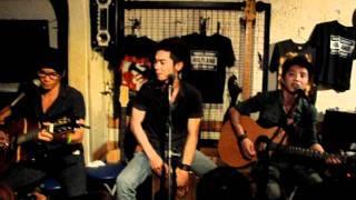 Ngẫu hứng sông Hồng - It's time band
