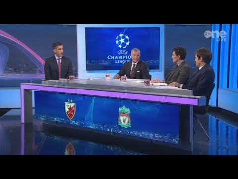 Red Star Belgrade 2-0 Liverpool Post Match Analysis