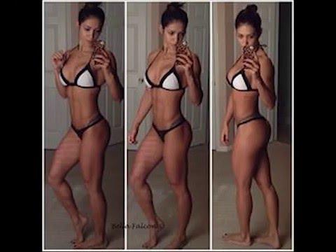 Muscular Sexxy Women 87