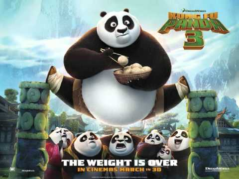 Trailer Music #2 - AC/DC - Back In Black [Kung Fu Panda 3]