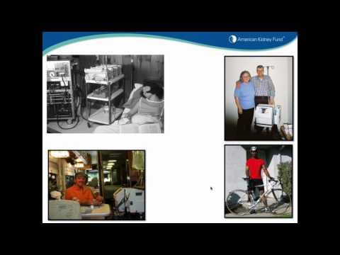 Webinar: Humanizing Dialysis