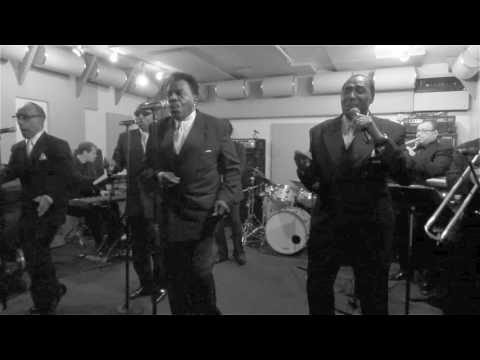 The Drifters featuring Rick Sheppard - This Magic Moment