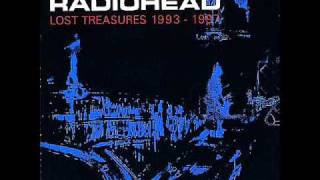 [1993 - 1997] Lost Treasures - 13. Climbing Up the Walls (Zero 7 Mix) - Radiohead