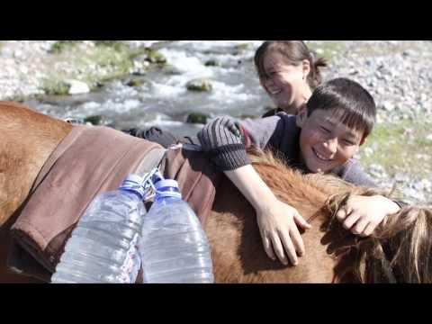 Nebraska photojournalists go to Kazakhstan
