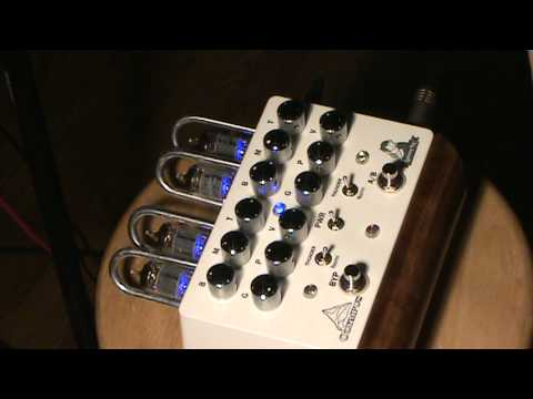 olympus fx pedal blues guitar demo youtube. Black Bedroom Furniture Sets. Home Design Ideas