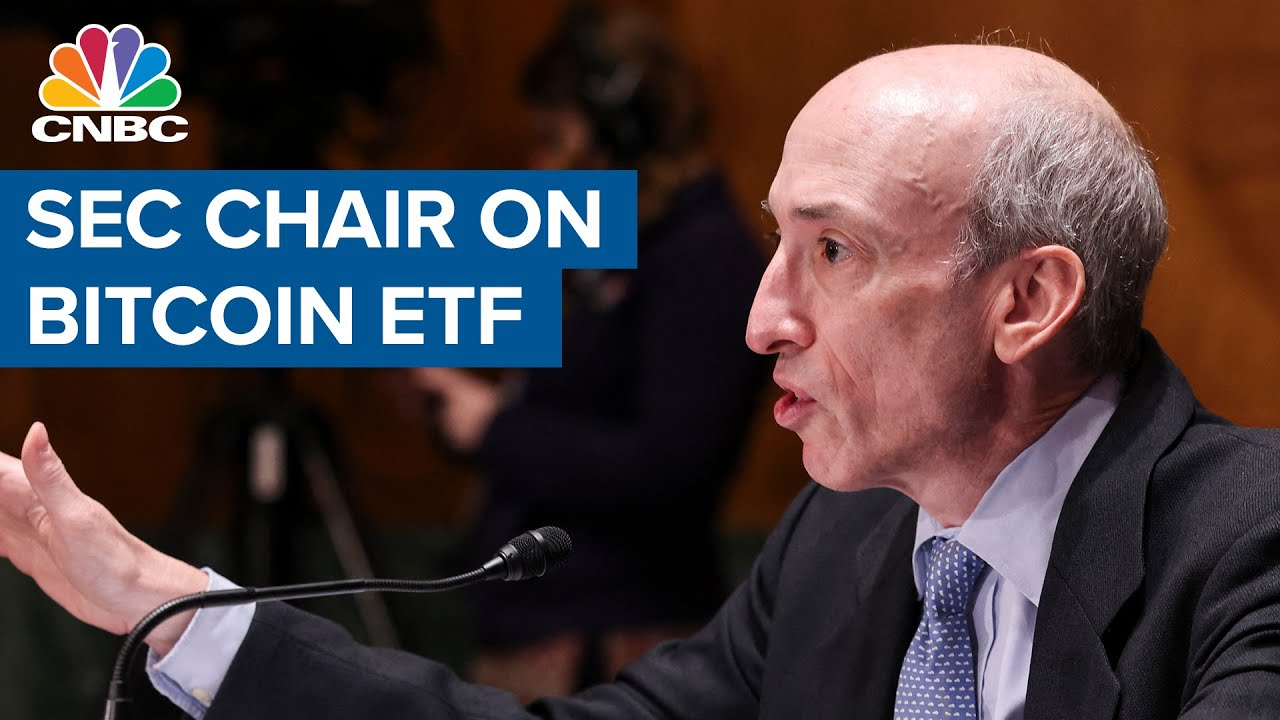 First Bitcoin ETF Begins Trading