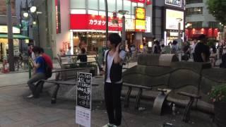 2016/7/16 最後の雨/中西保志 #小さな太陽.