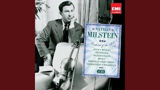 Violin Concerto No. 3 in B minor Op. 61: III. Molto moderato e maestoso - Allegro non troppo