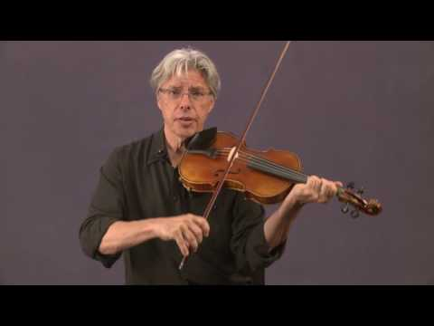 Fiddle Tips from Darol Anger: Chopping