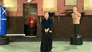 Iaido 6  - Six Basic Moves
