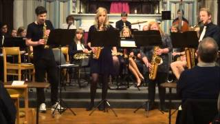 UEA Music Society - Orchids In The Moonlight