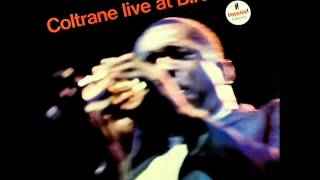 John Coltrane Quartet at Birdland - Afro Blue