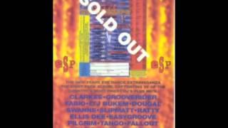 Dreamscape VIII Tape 3 side 1 The Big Bang Coundown DJ LTJ Bukem  part 2