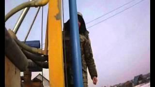 видео бурение скважин на воду екатеринбург