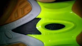 Обзор кроссовок mizuno wave hurricane2 mid волейбольные высокие