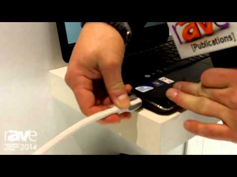 ISE 2014: Neets Shows Easy Presentation Connection Control System