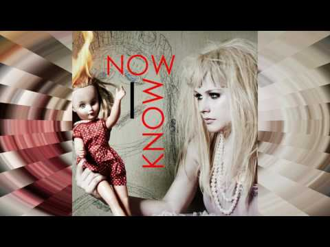 Avril Lavigne - Now I Know (New song 2017)