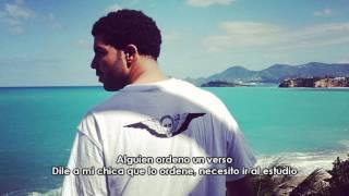 Repeat youtube video Drake - Come Thru (Subtitulado Español)