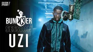UZI - PETIT FRERE | Bunkker Session #8 by Footkorner [EXCLU]