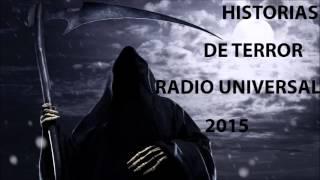 Historias de Terror Radio Universal 2015 - La boda
