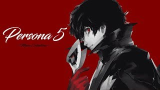 The Musical Wonders of Persona 5